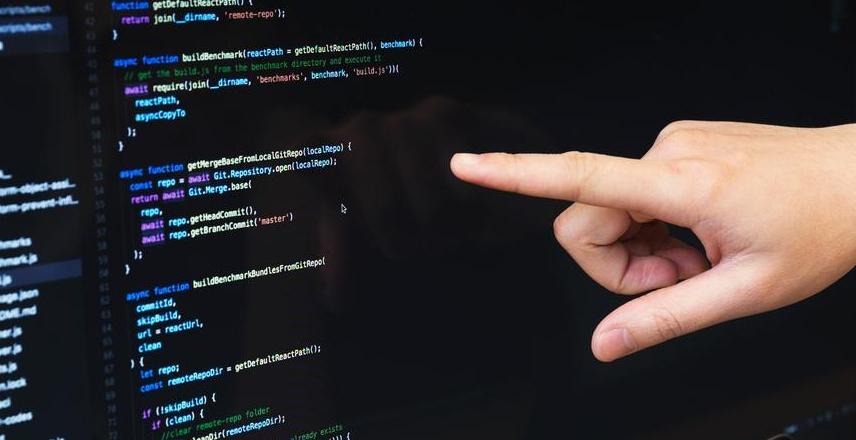 JavaScript fonts fingerprint