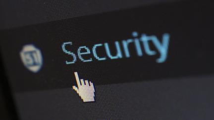 security pixel