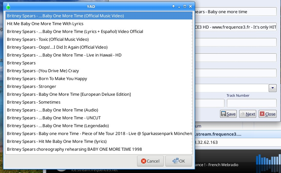 Youtube mp3 downloader for linux with graphical interface